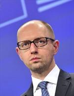 Thủ tướng Ukraine: Có thể thiếu khí đốt vào mùa Đông