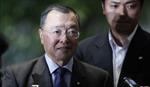 Tân Bộ trưởng Kinh tế Nhật Bản lại dính bê bối
