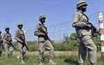 Lại đấu súng tại Kashmir