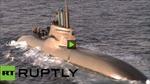 NATO rầm rộ tập trận hải quân tại Địa Trung Hải