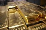Vàng châu Á hướng tới tuần giảm giá