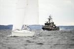 Nga: Thụy Điển săn tìm tàu ngầm lạ gây căng thẳng ở Baltic