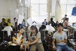 Trung Quốc: 49 học sinh nghi bị ngộ độc thực phẩm