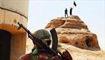 Iraq tố IS sử dụng khí độc Clo trong giao tranh