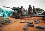 Kenya tiêu diệt 80 phiến quân tại Somali