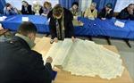 Ukraine bầu cử quốc hội