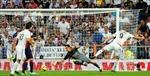 Không thể cản Real Madrid