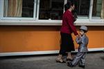 Một ngày mới ở Bình Nhưỡng