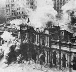 Vai trò của CIA trong cuộc đảo chính tại Chile - Kỳ cuối