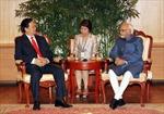 Truyền thông Ấn Độ đưa tin về chuyến thăm của Thủ tướng Nguyễn Tấn Dũng