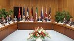 Iran hối thúc phương Tây dỡ bỏ toàn bộ trừng phạt
