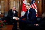Mỹ - Canada tăng cường hợp tác chống khủng bố