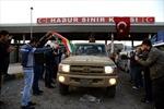Người Kurd ở Iraq chiến đấu chống IS tại Syria