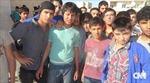 IS thả toàn bộ học sinh người Kurd bị bắt cóc tại Syria