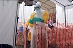 Cuộc chiến Ebola tại Liberia có dấu hiệu tích cực