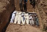 Phát hiện mộ tập thể chôn 150 người Sunni Iraq