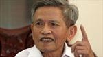 Thông báo về Lễ tang đồng chí Mai Thúc Lân, Nguyên Phó Chủ tịch Quốc hội