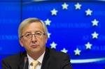 Tân Chủ tịch EC nhậm chức