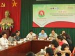 Phát động ra quân Chung tay vì sức khỏe cộng đồng
