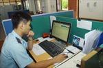 ASEAN xúc tiến hệ thống quá cảnh hải quan