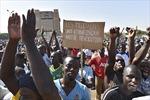 Quân đội Burkina Faso chiếm đài truyền hình quốc gia