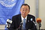 Tổng thư ký LHQ kêu gọi bảo vệ báo giới