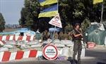 Quân ly khai ra tối hậu thư buộc lính Ukraine nộp vũ khí