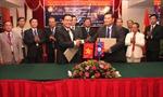 Việt - Lào quyết tâm bảo vệ đường biên giới hòa bình, hữu nghị