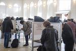 Truyền thông Mỹ dự báo Đảng Cộng hòa chiếm đa số tại Hạ viện