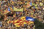 Catalonia vẫn thăm dò dư luận về độc lập