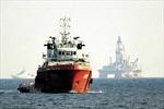 Trung Quốc đưa vào hoạt động tàu chở dầu lớn nhất