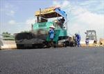 Nhật Bản giúp tăng cường năng lực bảo trì đường bộ