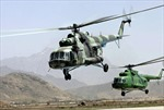 Châu Á-TBD chiếm 60% xuất khẩu vũ khí của Nga