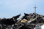 Thủ tướng Hà Lan, Australia thảo luận về vụ rơi máy bay MH17