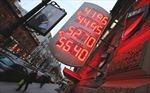 Nga: 'Liệu pháp' mạnh có giúp ổn định thị trường tiền tệ?