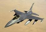 Ấn Độ chìm tàu hải quân, Mỹ rơi máy bay F-16