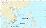 Ninh Thuận đến Kiên Giang cần ứng phó với áp thấp