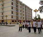 Hà Nội tiếp nhận đăng ký thuê nhà ở cho sinh viên