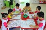 Hội nghị về các tôn giáo tham gia phát triển giáo dục mầm non