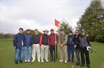 Ra mắt Hiệp hội golf Pháp-Việt