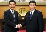Trung Quốc ủng hộ nỗ lực khôi phục trật tự xã hội của Hong Kong