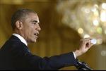 Tổng thống Mỹ: Chiến dịch chống IS đã sang giai đoạn mới