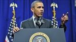 Ông Obama nhận trách nhiệm về thất bại của đảng Dân chủ