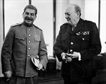 Winston Churchill từng đề nghị thả bom hạt nhân vào Liên Xô