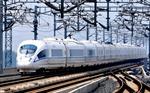 Vì sao dự án đường sắt của Trung Quốc tại Mexico bị ngừng?