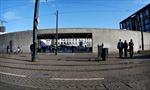 Cải tạo bức tường 'bị ghét nhất' thành Manchester