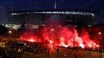 Nhóm cực hữu biểu tình làm loạn Warsaw