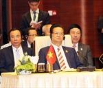 Thủ tướng nêu vấn đề Biển Đông tại Hội nghị ASEAN