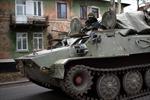 Liên hợp quốc kêu gọi đối thoại dân tộc tại Ukraine