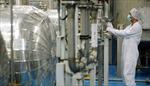 IAEA giảm dự đoán kho dự trữ urani của Iran
